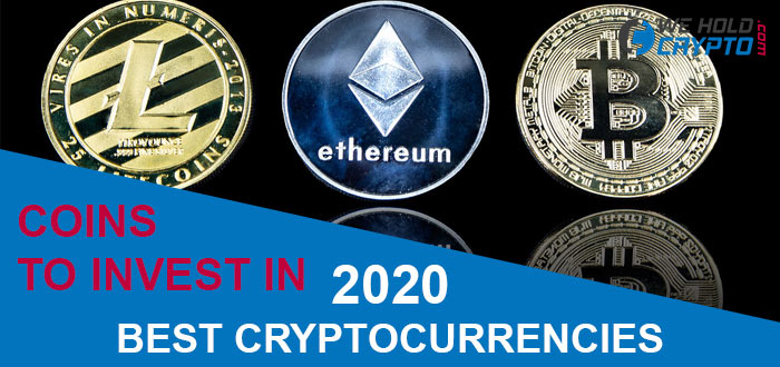 what are the best cryptocurrencies to invest in 2020
